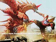 Maga-Orochi Battle