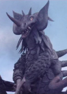 Tyrant hanuman
