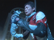 Eleking max vs Kaito