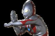 Ultraman (shin) Ginga