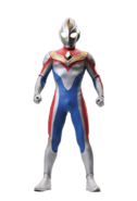 Ultraman Dyna movie