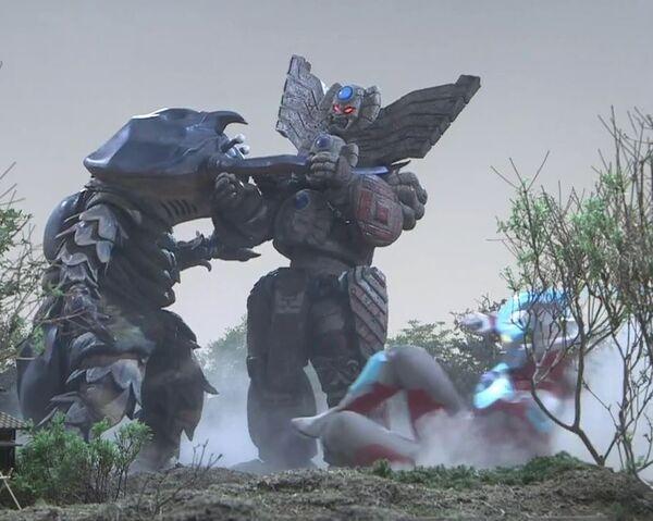 File:Ultraman Ginga-Antlar and Jasyuline Screenshot 003.jpg