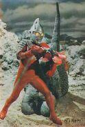 Seven vs Giradorus