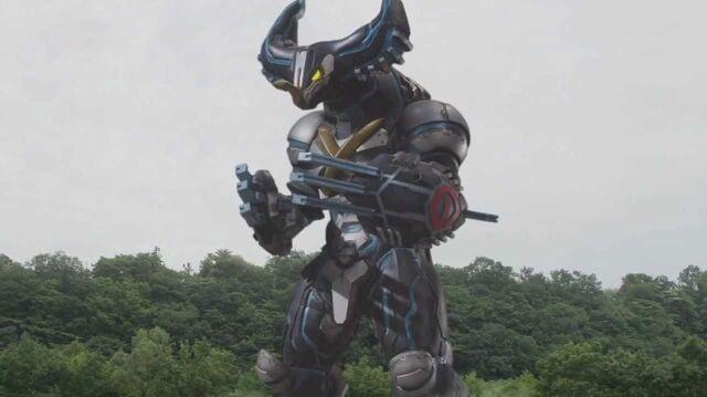 File:Ultraman X-Cyber Gomora Screenshot 002.jpg