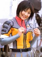 Konomi Amagai X