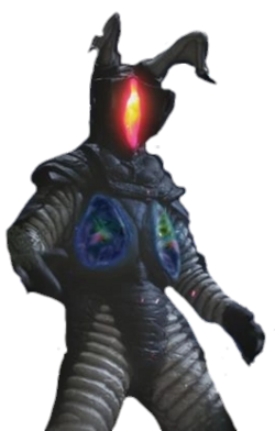 Maga Zetton orb full