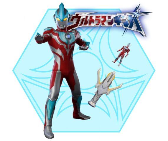 File:Ultraman Ginga Collage.jpg