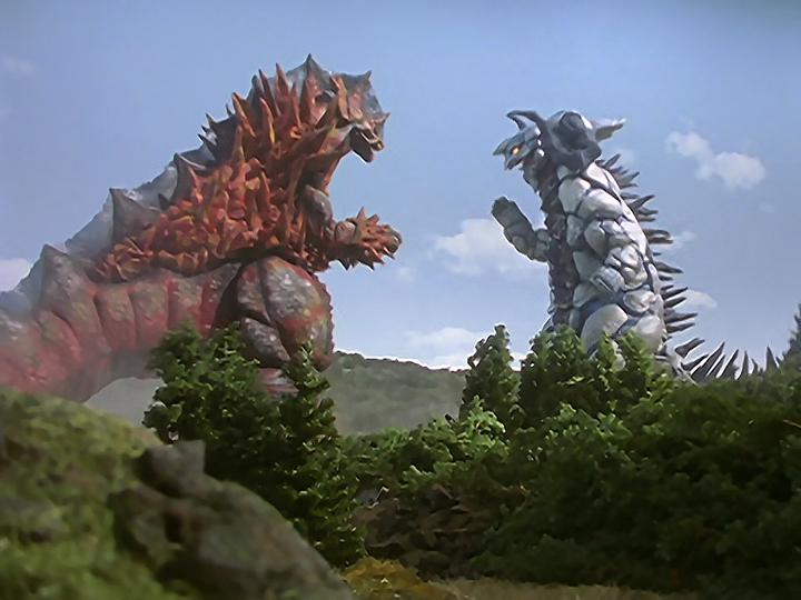 File:Neosaurus vs Clone Silvergon.jpg