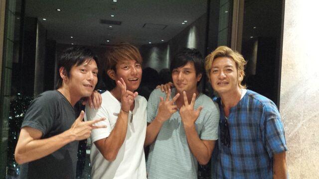 File:Yoshi, Taiyo, Hassei & Tsu.jpg