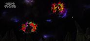 Lunaticks Interdimensional Travel