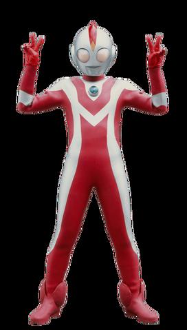 File:Ultraman Boy.png