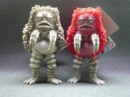 Pigmon toys