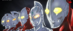 Ultra Brother (The・Ultraman)