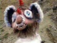 Chinpe-Teddy Bear gone bad