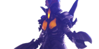 Zetton Alien Baltan