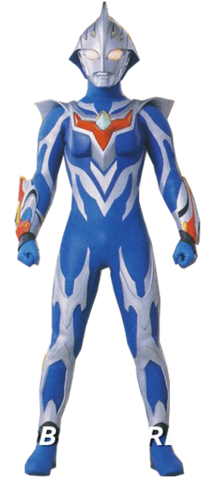 File:Ultraman Nexus Charecter Junis Blue Mode.png