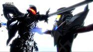 Kaiser Darkness Belial 'defeated'