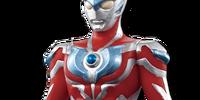 Ultraman Ginga (character)/Merchandise