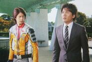 Mirai Daigo Super8