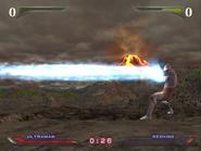 Ultraman Giga Specium Ray2