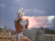 Taro fires Storium Ray