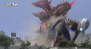 Maga Orochi vs Hurricane Slash