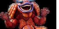 Alien Fanton