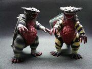 Daigerun toys