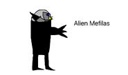 Mefilasragon