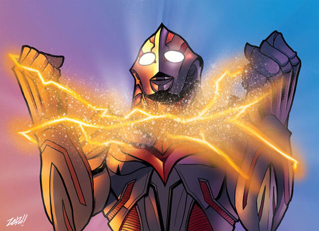 File:Ultraman The Next by z3dd.jpg