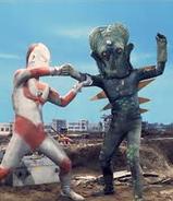 Alien Messie v Jack