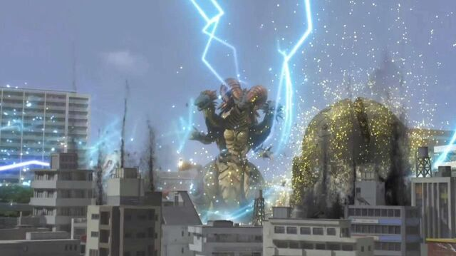 File:Ultraman X-Gargorgon and Rudian Screenshot 003.jpg