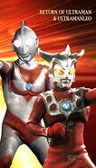 Ultraman-Leo 26