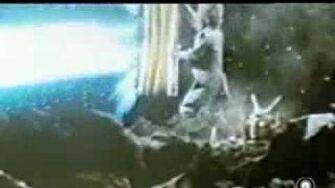Jumborg Ace and Giant vs Demon Go-Ne and Jum Killer Jr