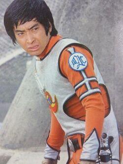 Gen Ohto