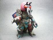 Chaos Bug toys