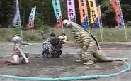 Ultra Mother Takeshi