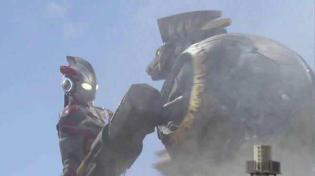 File:Ultraman X-Rudian Screenshot 004.jpg