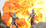 X Exceed & Ginga Victory