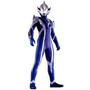 Ultraman Hikari imode