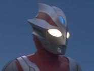 Xenon shocks when his Xenonium Cannon don't effective