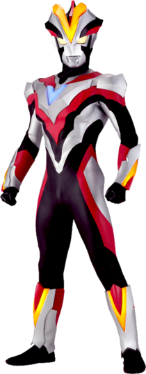 Ultraman Victory full