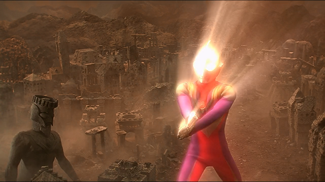 File:Ultraman Tiga charges Zepellion.png