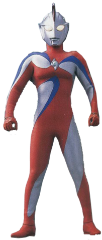 File:Ultraman Cosmos Charecter Colona Mode.png