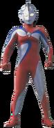 Ultraman Cosmos Charecter Colona Mode