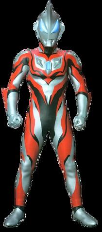 File:Ultraman Geed basic render.png