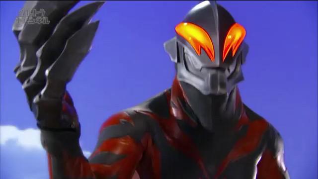 File:Belial is ready to fight Shining Ultraman Zero.jpg