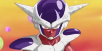 Frieza's Unnamed Race
