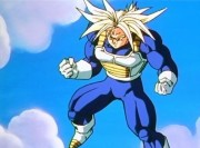 ASSJ Future Trunks