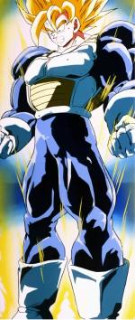 USSJ Goku